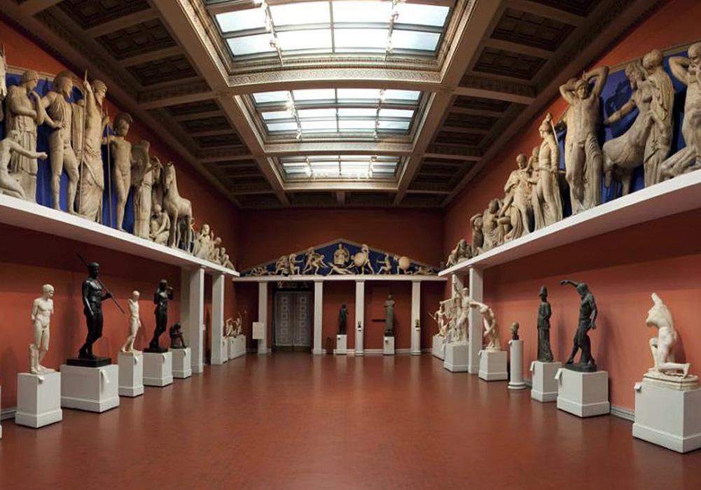 национальный музей изобразительных искусств: