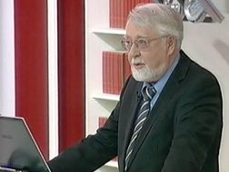 Владимир Скулачев. «Homo Sapiens liberatus: человек освобожденный от тирании генома»