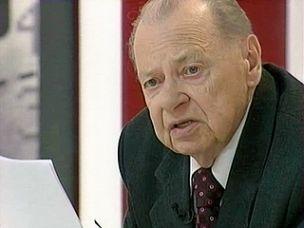 Валентин Янин. «Человек XIII века»