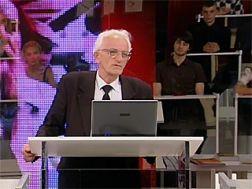 Симон Шноль. «У истоков молекулярной биологии».
