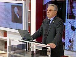 Валерий Тишков. «Русский народ и его идентичность»
