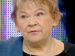 Мариэтта Чудакова. Спецкурс «Мастер и Маргарита»