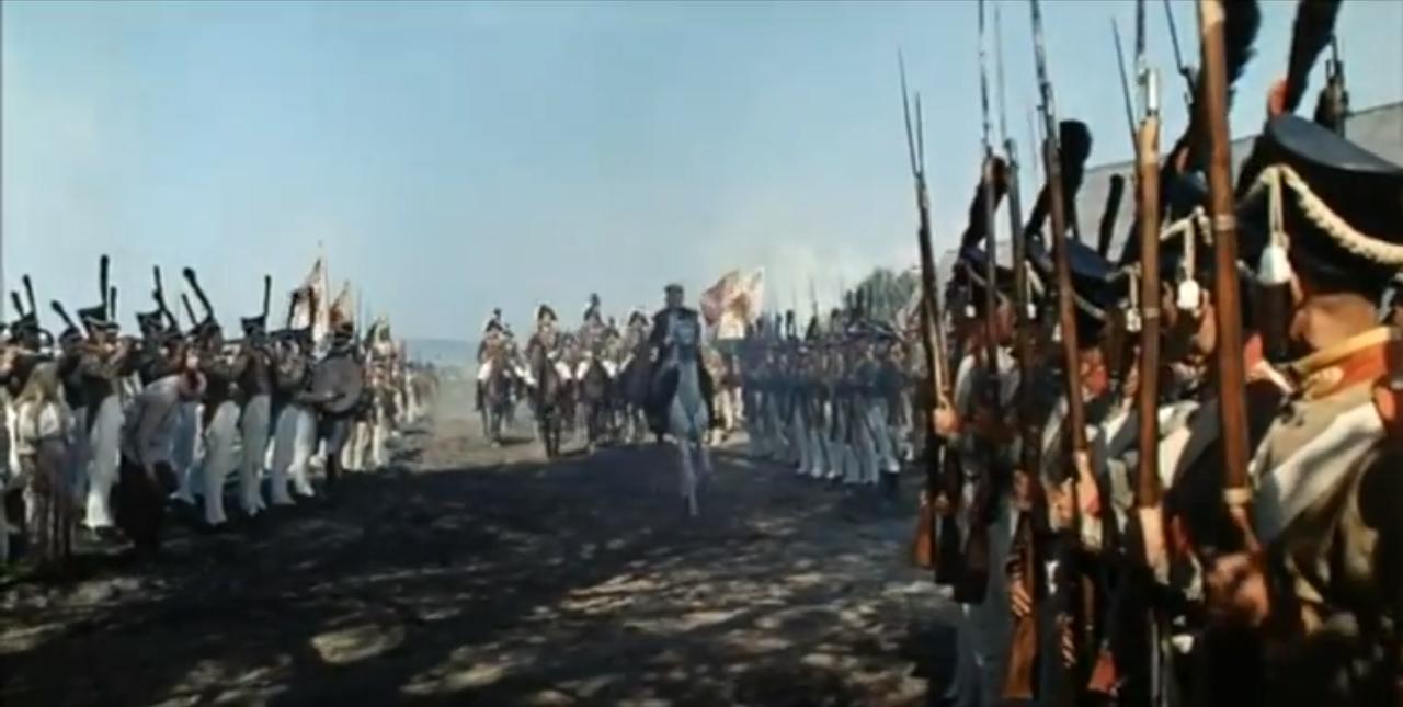 война 1812 года в войне и мире толстого сочинение
