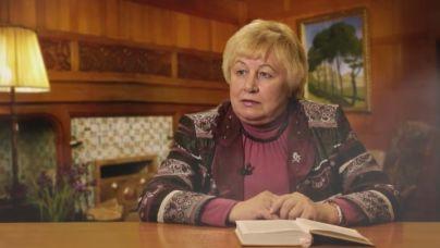 Людмила Морозова. «400-летие дома Романовых»