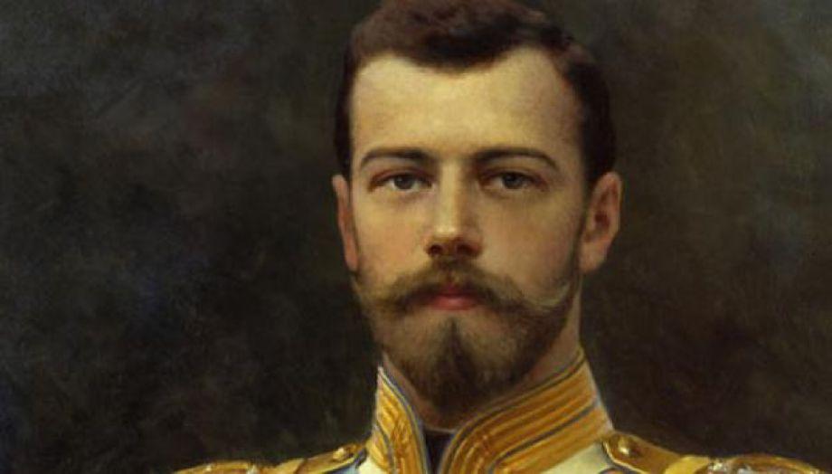 День рождения Государя императора Николая 2