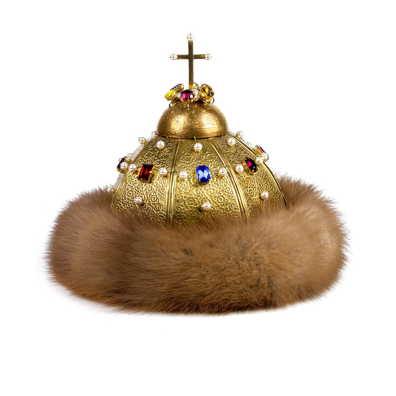 картинки про шапку мономаха джек эти новогодние